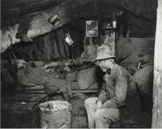 by Jacob Riis In the Sleeping Quarters Rivington Dump 1892