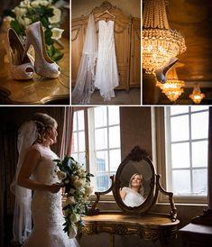 30 James Street Wedding Venue, Liverpool Merseyside, North West.  Door, Bride and Groom, wedding photograph