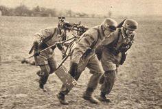 ドイツ降下兵