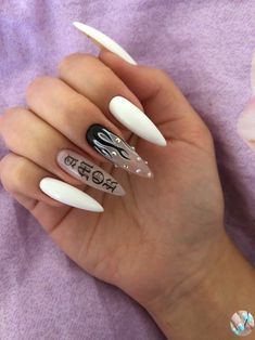 The forex market is the largest, most liquid market in the world with an average daily tra Grunge Nails, Edgy Nails, Aycrlic Nails, Stylish Nails, Nail Manicure, Swag Nails, Almond Acrylic Nails, Summer Acrylic Nails, Best Acrylic Nails