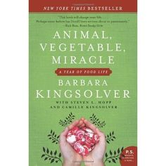 Bestselling author Barbara Kingsolver returns with her first nonfiction narrative that will open your eyes in a hundred new ways to an ol...