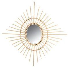 Miroir barbier triptyque vintage Déco Pinterest