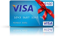 visa gift card - Google Search