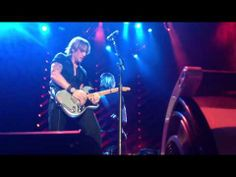 Keith Urban-For You Live in Dallas (Light The Fuse Tour)