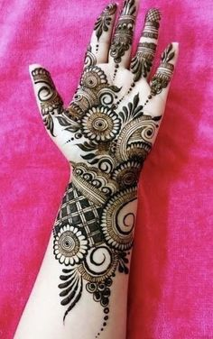 Mehndi henna designs are searchable by Pakistani women and girls. Women, girls and also kids apply henna on their hands, feet and also on neck to look more gorgeous and traditional. Dulhan Mehndi Designs, Rajasthani Mehndi Designs, Arabian Mehndi Design, Latest Bridal Mehndi Designs, Khafif Mehndi Design, Latest Arabic Mehndi Designs, Mehndi Designs 2018, Modern Mehndi Designs, Mehndi Design Photos