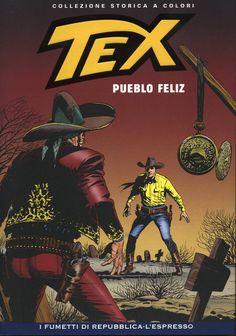 Capa de Tex 81