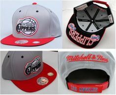 bced35cf102 NBA Los Angeles Clippers Snapback Hat (5)