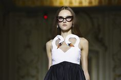 Vivetta Ready to Wear Spring Summer 2016 Collection in Milan