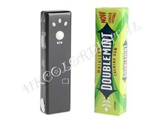Gum-size camera recorder. Price: $89.00