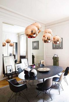 Silla Eames: Un Básico Del Hogar
