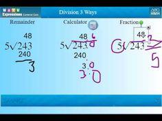 HW#019 Lesson 3-5 Relate 3 Methods