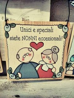 Festa nonni Baby Park, Diy And Crafts, Arts And Crafts, Country Paintings, Grandparents Day, Art School, Art For Kids, Stencils, Kindergarten
