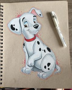 This little cutie! ❤️🐾 I am selling this if anyone is interested! This little cutie! ❤️🐾 I am selling this if anyone is interested! Disney Character Drawings, Cute Disney Drawings, Disney Sketches, Cute Drawings, Drawing Faces, Disney Paintings, Disney Artwork, Anime Artwork, Art Drawings Sketches