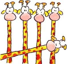 gif by Mysterial Doodle Drawings, Cute Drawings, Animal Drawings, Doodle Art, Tierischer Humor, Giraffe Pictures, Giraffe Art, Simple Doodles, Cartoon Sketches