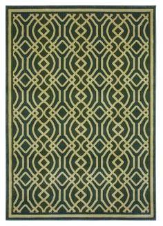 kingsley blue rug