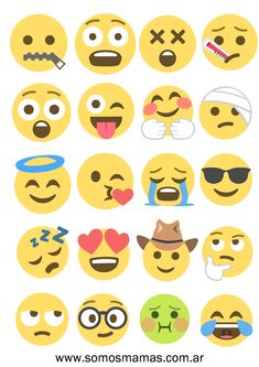 imágenes de emoji whatsapp Emoji Feliz, Emoji Templates, Emoji Clipart, Disney Doodles, Baby Bath Toys, Phone Wallpaper Images, English Lessons For Kids, Emoticons, Emoji Stickers