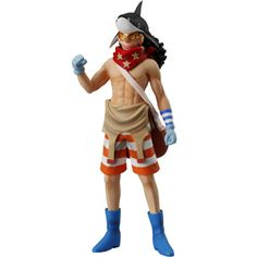 Game Gioco Play Styling Wanted Gashapon Figure One Piece Nami Special