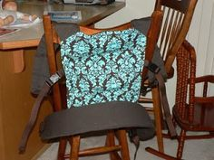 Laura's Blog: Sew your own soft structured carrier