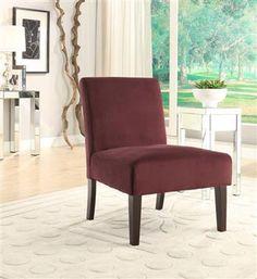 Laguna Port Velvet Chair