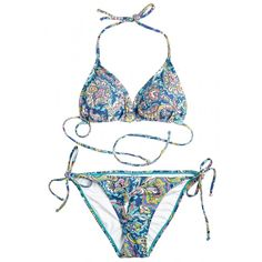 Enjoy an additional 60% off sale prices for our Summer Sale! Lovely Day String Bikini