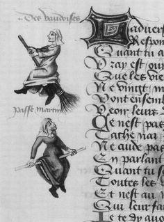 chaosophia218: Barthélemy Poignare -Two Waldensian... #Blood_Milk #BLOOD_MILK_ #Arts