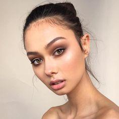 Hair & makeup inspirations   blog Dia de Beauté {follow -> @vicceridono…