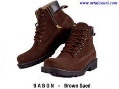JUAL SEPATU BOOT PRIA ONLINE Kontak Kami   ➡Tlp SMS WA   081315979176 ➡BBM    D5F772BA. toko sepatu · Sepatu Boots Pria f03b037585