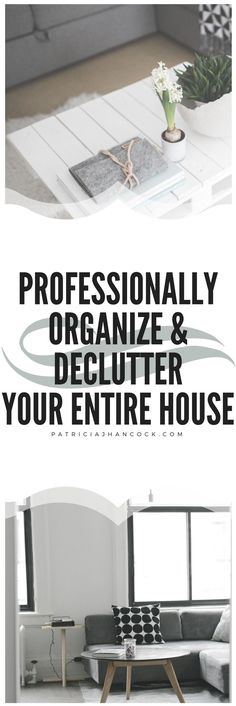 How to completely clean, organize, and declutter your bathroom to turn it into a sanctuary! This easy guide comes with a free printable checklist to help you clean, organize and declutter your bathroom. This five-part series goes room by room to give you realistic checklists to completely transform your house.