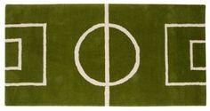 Matta Play, Fotboll