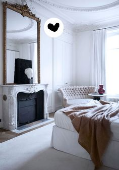 Beautiful Parisian apartment