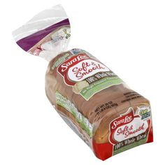 Free Sara Lee Soft and Smooth Bread at Target!