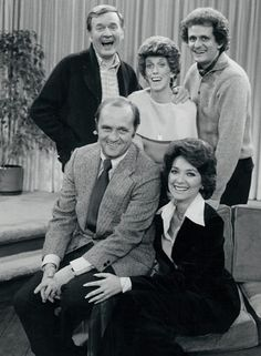 Very Newhart show dick loudon continents