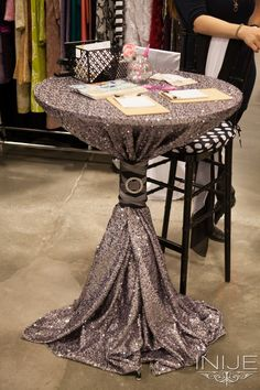 Chair Covers & Linens | Bridal Extravaganza of Atlanta