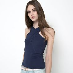 Achieve French chic by layering up or keeping cool with an item from our collection of women's vest tops here at La Redoute. Top Les, French Chic, Red Carpet, Basic Tank Top, Vest, Tank Tops, Clothes, Style, Carpet Ideas