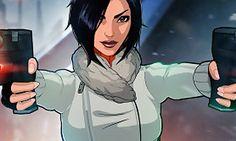 Fear Effect : la série mythique de la PS One revient sur Kickstarter !