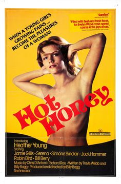 Hot Honey, 1978