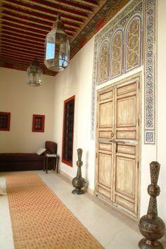 Venez découvrir la culture du Maroc