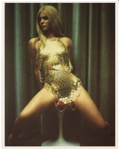 Carlo Mollino. I need to get a Burlesque costume like this.