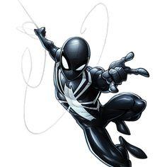 Spider-Man Symbiote Suit °°