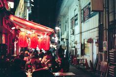 A M E Y O K O by xperiane (Extremely busy) Via Flickr: Ame-Yoko, Ueno, Taitou, TOKYO 21/11/2015 using Camera : PENTAX LX Lens : SMC-A 50mm F1.4 Film : Fuji SUPERIA X-TRA 400 Yoko, Fuji, Street View, Lens, I Want You