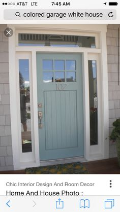 Entry Door Colors finding the perfect front door color can be tricky. here are some