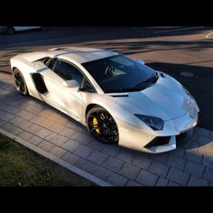 Lucious Lamborghini Aventador u need a great car to live Expensive Cars, Dream Garage, Lamborghini Aventador, Vroom Vroom, Hot Cars, Supercars, Cars And Motorcycles, Luxury Cars, Dream Cars