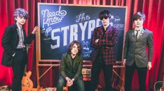 The Strypes - Need To Know: Episode 1