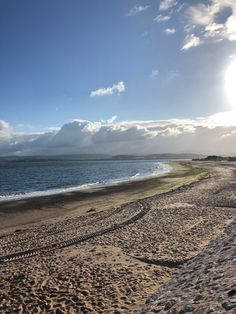 Devon, Beach, Water, Outdoor, Gripe Water, Outdoors, The Beach, Beaches, Outdoor Games