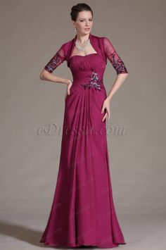 eDressit 2014 New Two Pieces Mother of the Bride Dress