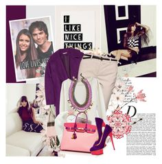 """Those dancing days are gone,  All that silk and satin gear;  Crouch upon a stone,  Wrapping that foul body up  In as foul a rag:  I carry the sun in a golden cup.  The moon in a silver bag."" by winfreda ❤ liked on Polyvore featuring Anja, mel, Miss Selfridge, Diane Von Furstenberg, MANGO, La Garçonne Moderne, I.D. SARRIERI, Iosselliani, NLY Accessories and Oasis"