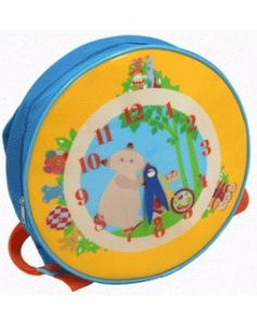 In the Night Garden Back Pack $21.95 www.mamadoo.com.au #mamadoo #backpacks #bags