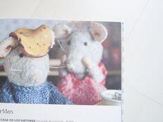 milowcostblog: La casa de los ratones