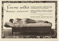 Mainos: Pietisen tehdas, Kansan Kuvalehti 1928. Vintage Humor, Retro Vintage, Map Pictures, Old Commercials, Ancient History, Vintage Advertisements, Maps, Weird, Advertising