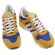 The ZX evolution...#adidas